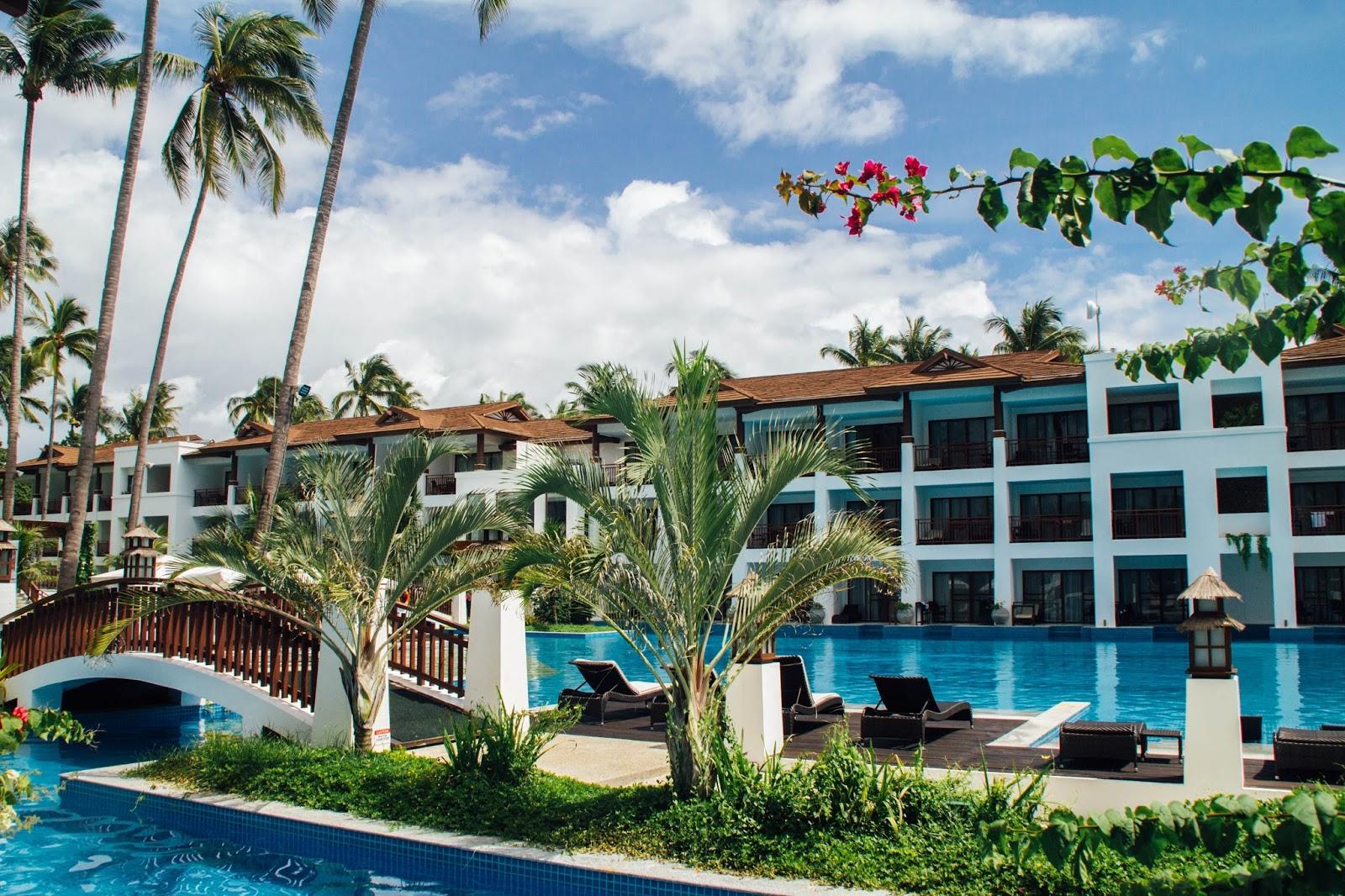 Puerto Princesa: Princesa Garden Island Resort U0026 Spa