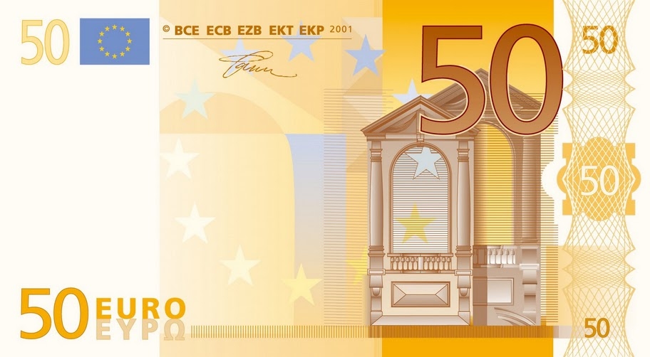 imagenes de billetes de euro