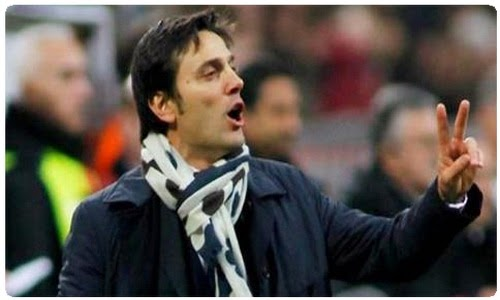 Vincenzo Montella:I liked the character of my team after a missed goal