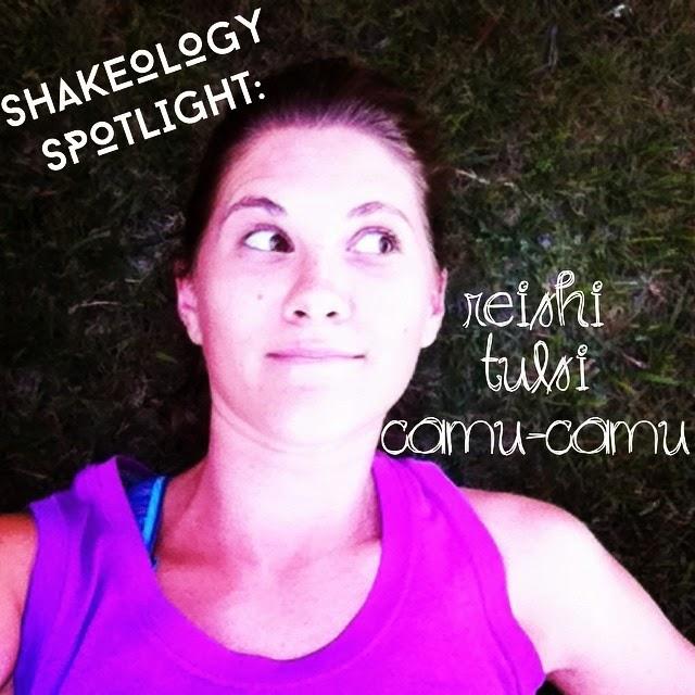 Bombshell Beauty Shakeology My Flu Shot Alternative And