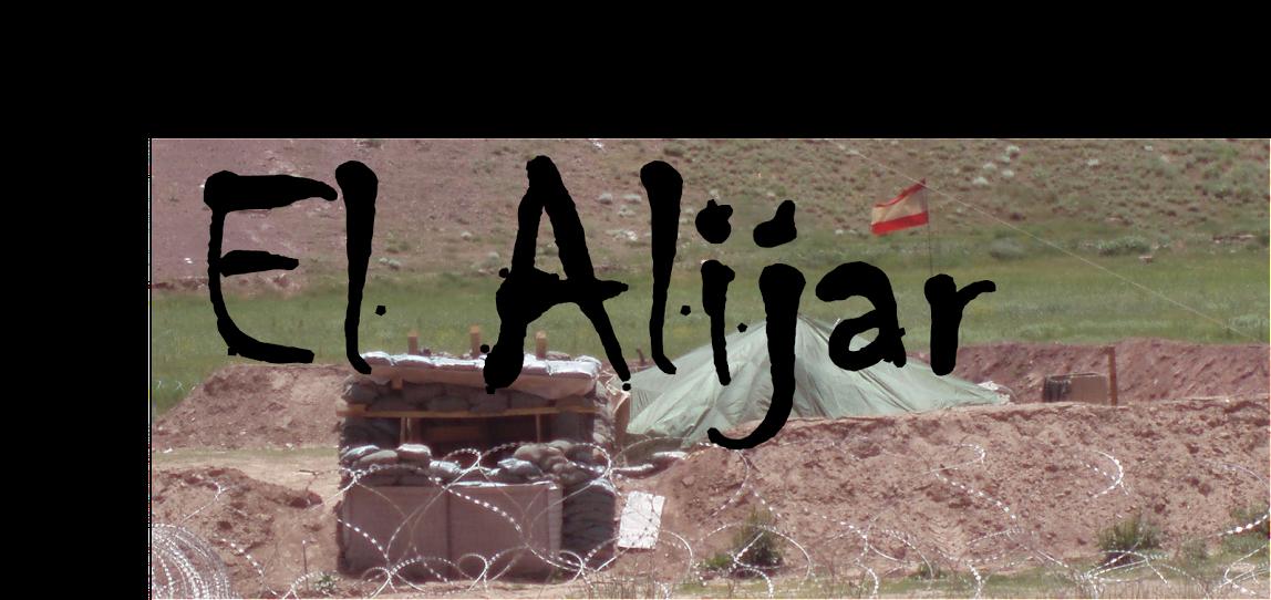 EL ALIJAR