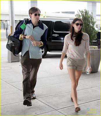 Ashley Greene Boyfriend