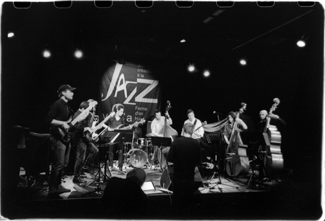 atelier jazz du crd de tourcoing