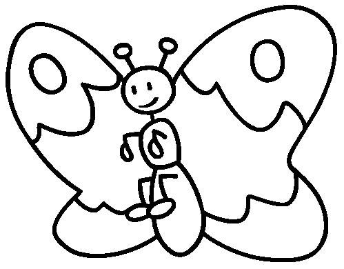 Dibujos de animales terrestres para colorear - Imagui