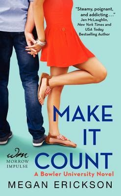 Make It Count book cover