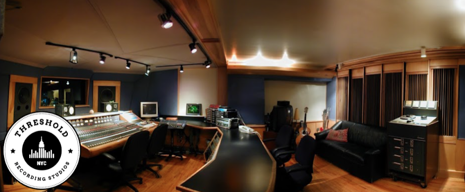 Threshold Recording Studios NYC