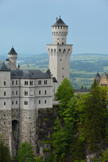 Neuschwanstein Castle Schwangau