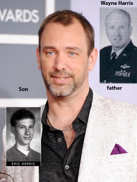 Matt Stone Son