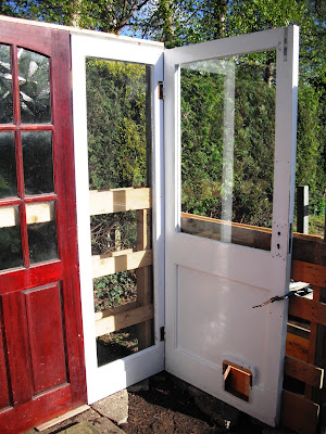 Life After Money How I Built My Summerhouse