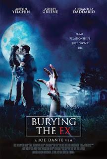 Burying the Ex(Burying the Ex)
