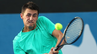 Bernard Tomic Profile, Biography And New Pictures And Wallpapers.
