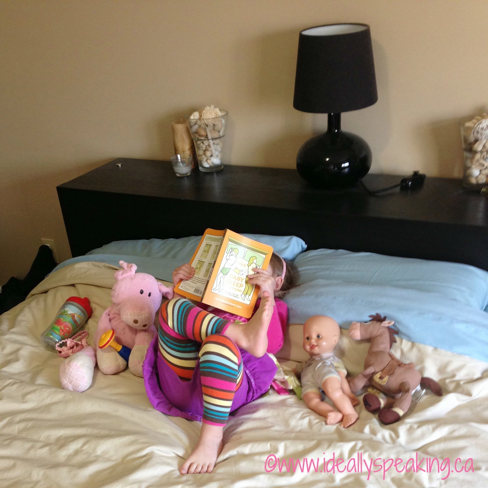guide to baby sleep positions, baby sleep positions book review, book giveaway, toddler, parenting