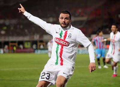 Simone Pepe - Juventus (2)