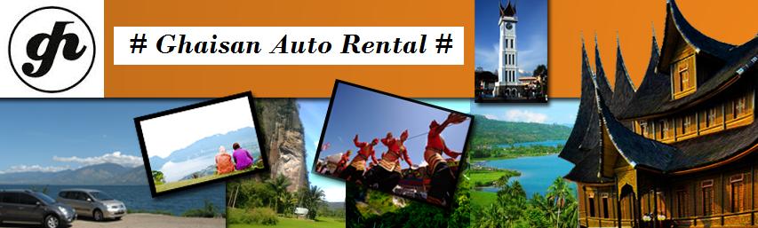 Rental Mobil Padang, Sewa Mobil di Padang Murah