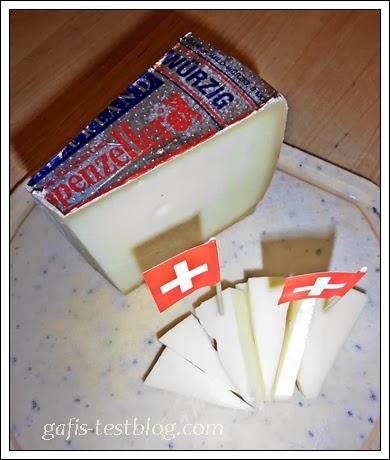 Schweizer Appenzeller