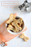 Grain-Free DIY Dog treats