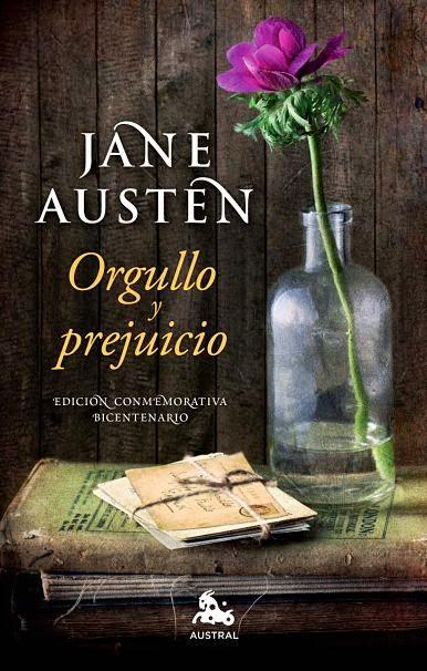 """""""Orgullo y prejuicio"""", de Jane Austen"""