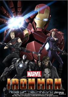 Xem Phim Người Sắt 4 Thuyết Minh - Iron Man 4