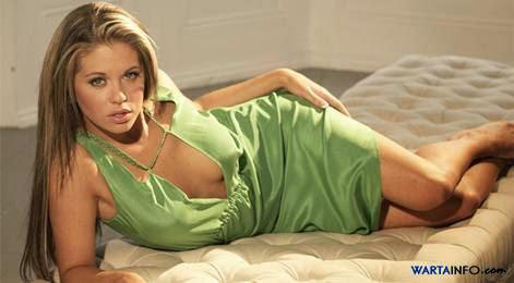 Foto Hot sexy Bianca Gascoigne Model Panas Inggris - Wartainfo.com