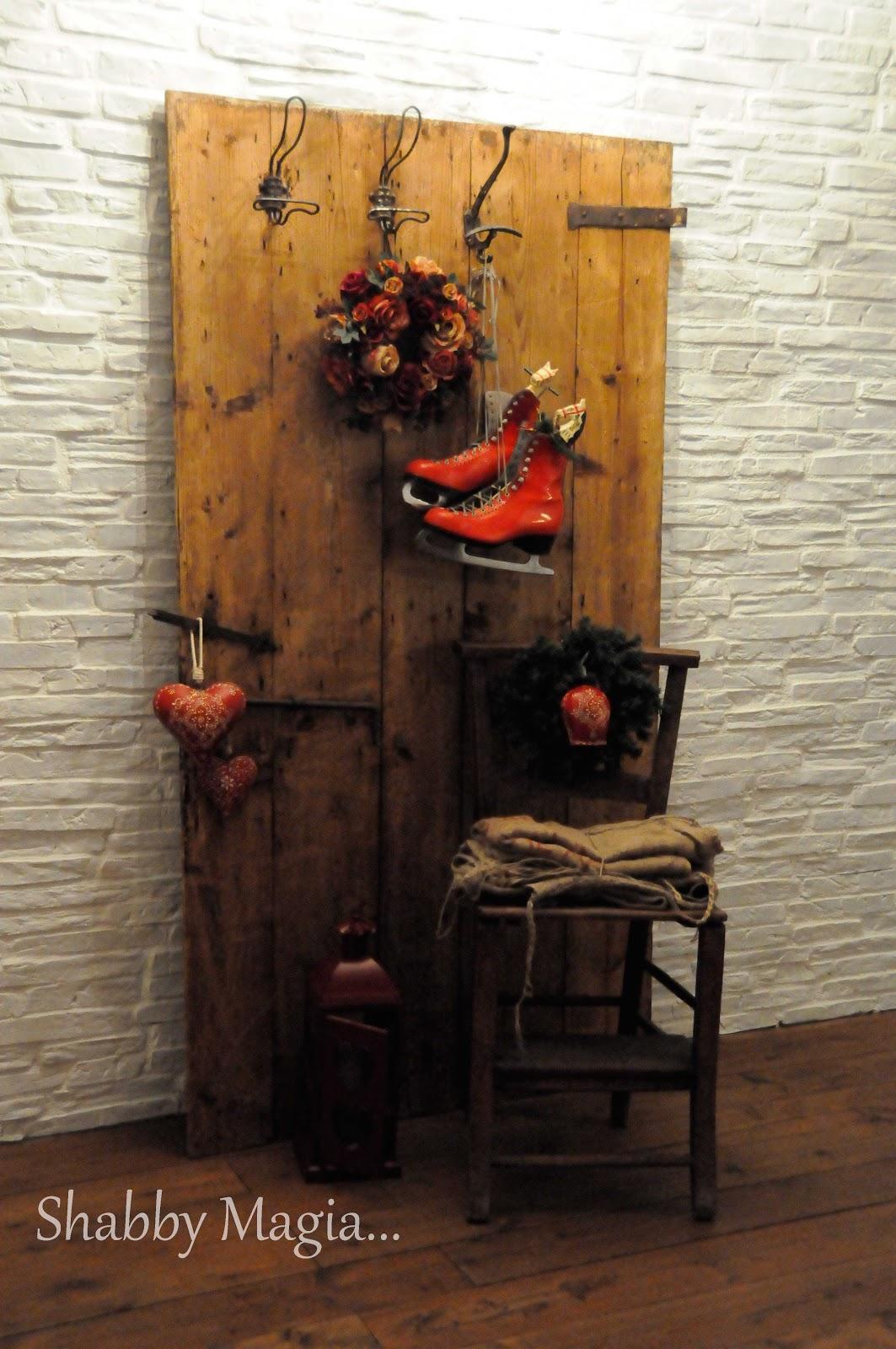 Shabby magia decorazioni vintage - Decorazioni vintage ...