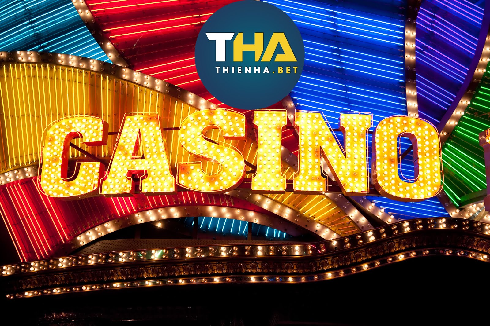 casino thien ha bet, casino THABET
