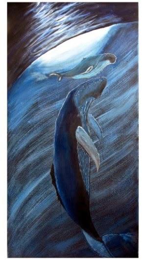RaynaultM, Ihimaera-Smiler Witi Tame, Jeździec na wielorybie, Okres ochronny na czarownice, Carmaniola