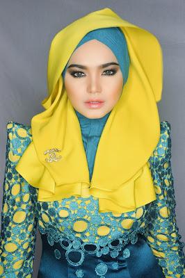 Dato Siti Nurhaliza Impak Magis Aura