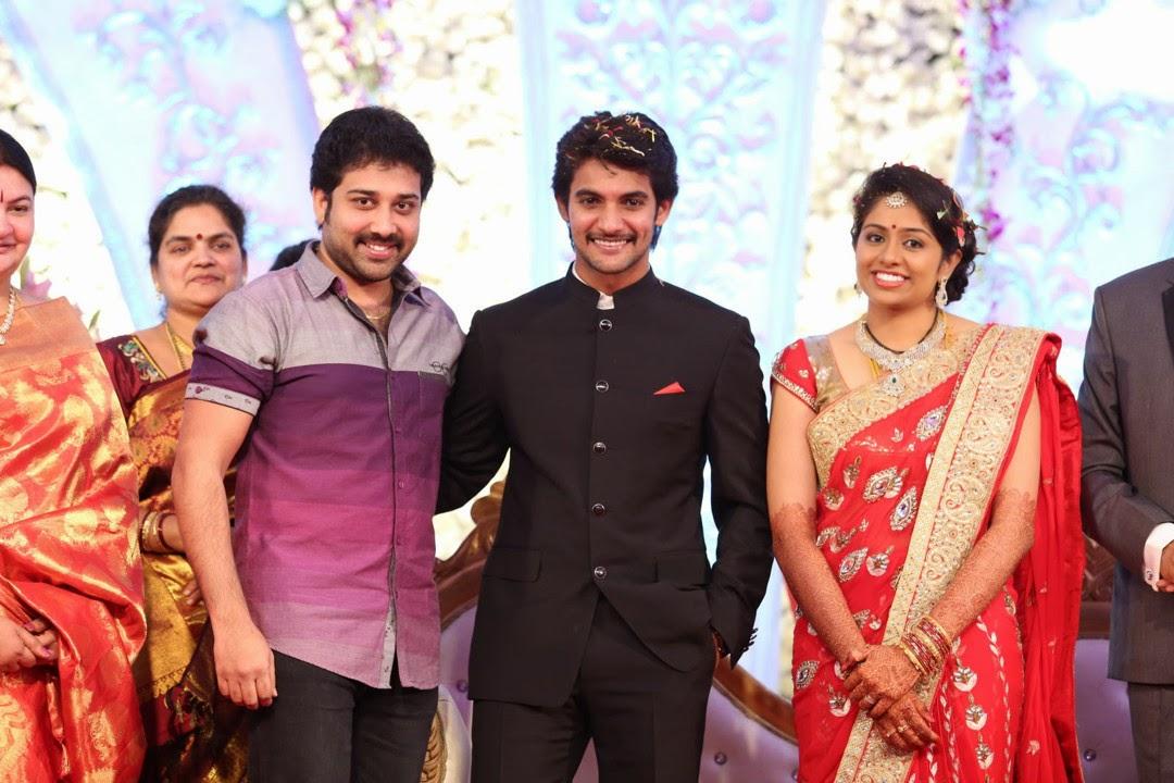 Aadi Aruna wedding reception photos-HQ-Photo-49