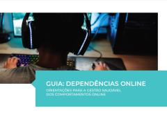 Guia: Dependências online