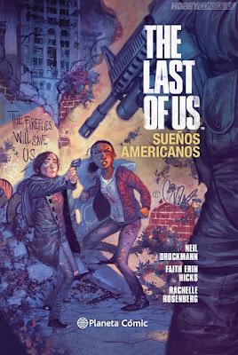 last of us sueños americanos