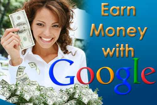Top Tips How to Make Money With Google AdSense