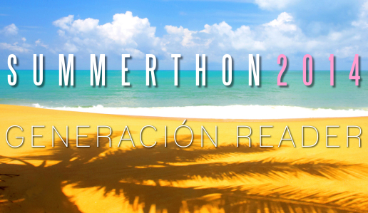 Summerthon 2014