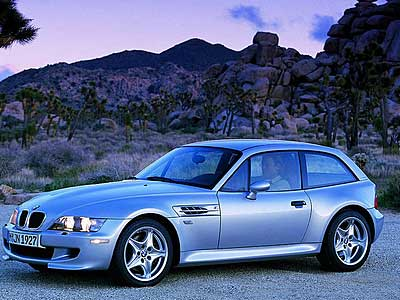 Cars Picture Info Bmw M Coupe
