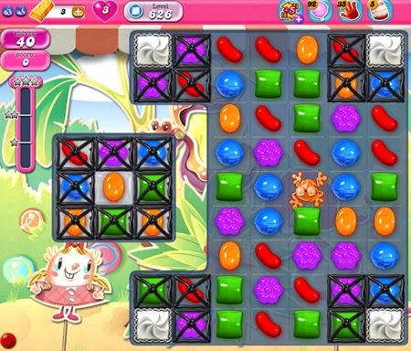 Candy Crush Saga 626