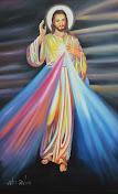 Pinturas de Jesús