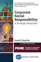 CSR: A Strategic Perspective: