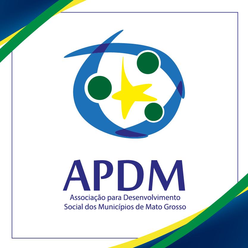 Associação para Desenvolvimento Social dos Municípios de MT