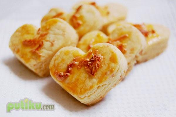 Resep Kue Kering Kacang Tanah Resep Masakan Sederhana ...