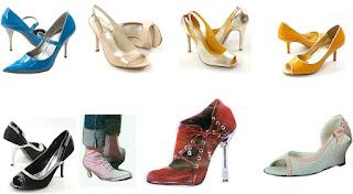 cara merawat sepatu yang benar