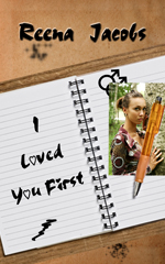 I Loved You First cover