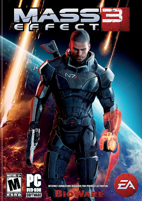 Mass Effect 3 Free Download