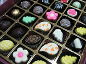 variasi coklat