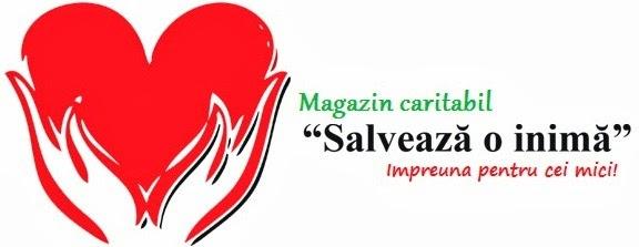 Magazin caritabil