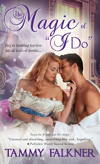 "Review: The Magic of ""I Do"" by Tammy Falkner"