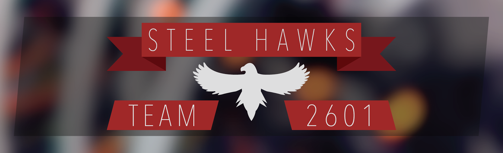 Steel Hawks - Team 2601