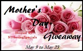 mothers+day Blogger Op: KitchenAid Giveaway