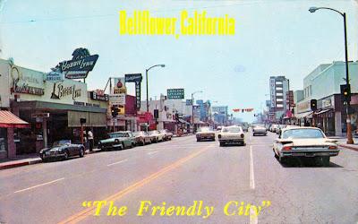 Bellflower Blvd. Public Domain from http://www.kustomrama.com/index.php?title=File:Bellflower-california.jpg