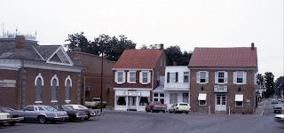 Downtown Ste. Genevieve