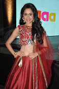 Pragya Jaiswal at Kanchem audio launch-thumbnail-16
