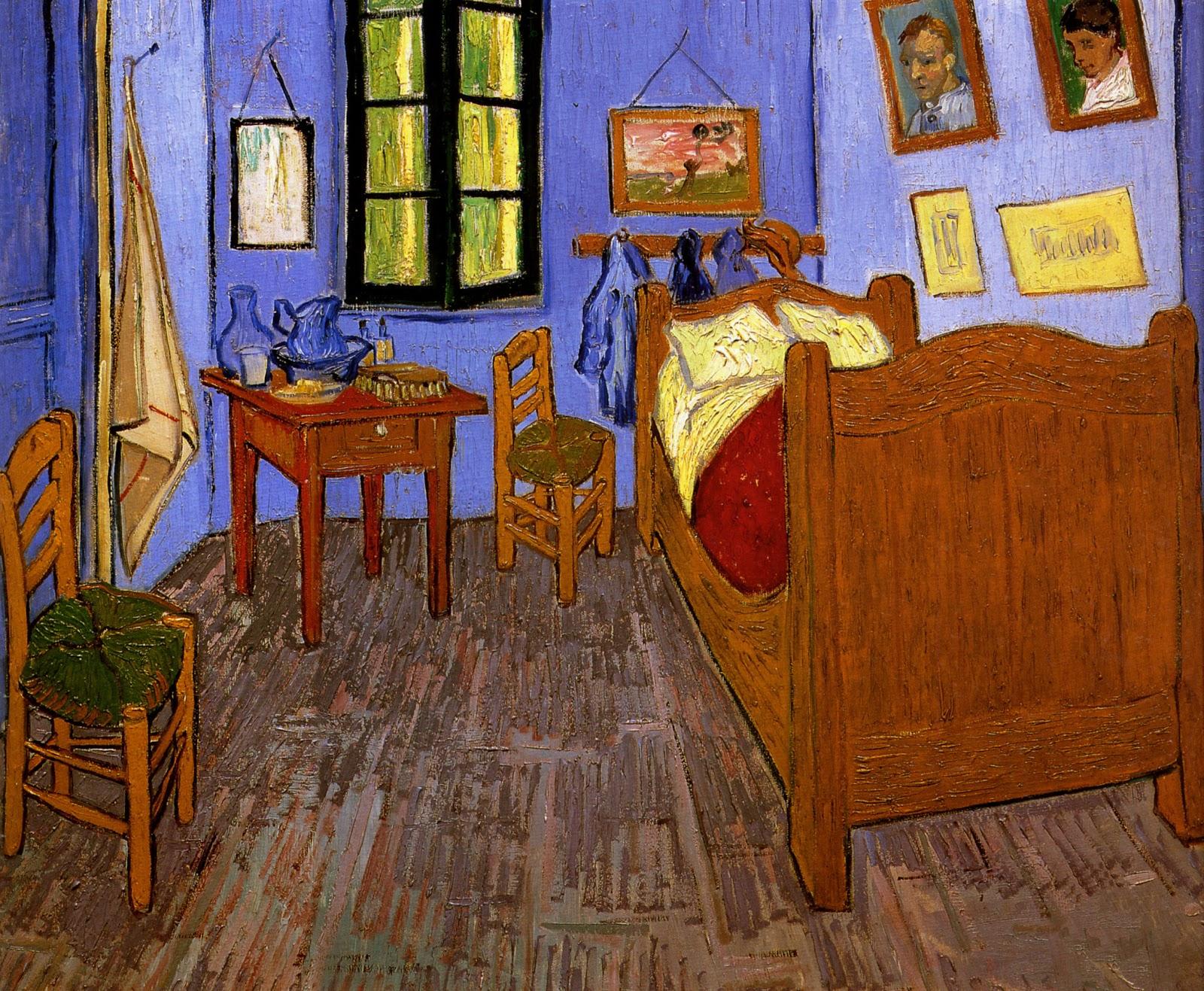 Van Gogh Van Gogh Shadow